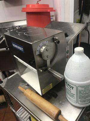 Somerset bread maker(sheeter) for Sale in Dearborn, MI