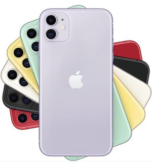 iPhone 11 for Sale in Phoenix, AZ