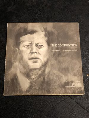 """1967 """"The Controversy """" Vinyl Record for Sale in Apple Valley, CA"""