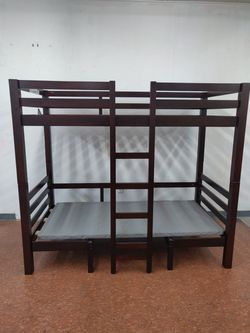 Bunk Bed With Mattress Everything New for Sale in Tampa,  FL