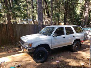 1994 4runner v6 for Sale in Magalia, CA