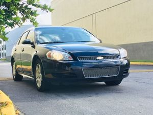 2015 chevy impala sunroof v6 for Sale in Hollywood, FL