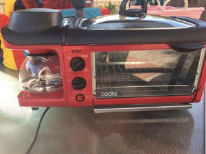 Oven Toaster/ grill & Coffee maker for Sale in Baldwin Park, CA