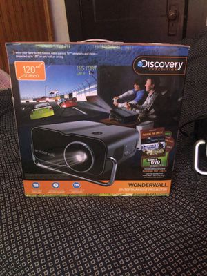 Discovery Projector for Sale in Knoxville, TN