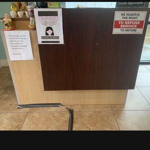 Reception Desk for Sale in Portland, OR