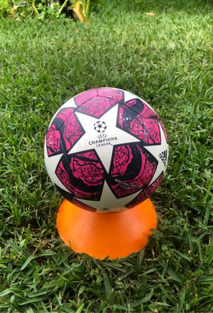 Adidas soccer ball. Size 4. for Sale in Santa Ana, CA