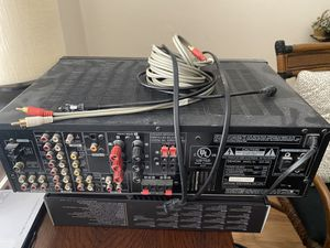 Entertainment system and speakers for Sale in Phoenix, AZ