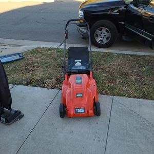 Electric Lawn Mower for Sale in Orange, CA