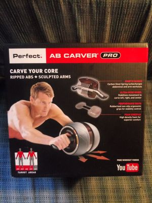 AB Carver Pro for Sale in Georgetown, KY