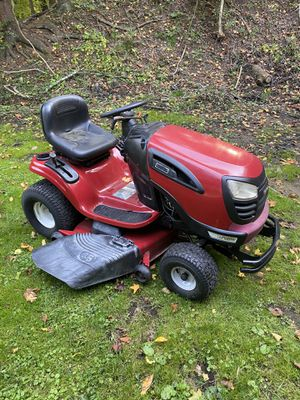 Craftsman YTS3000 Riding mower for Sale in McKeesport, PA
