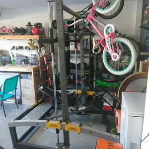 Weight Rack for Sale in Lakeland, FL