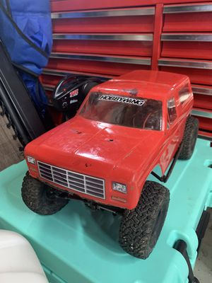 RC crawler for Sale in Painesville, OH