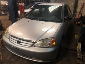 2003 Honda Civic for Sale in Columbus, OH