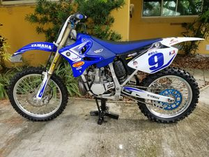 yamaha yz250 for Sale in Miami, FL