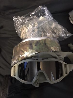 ESS goggles for Sale in Austin, TX