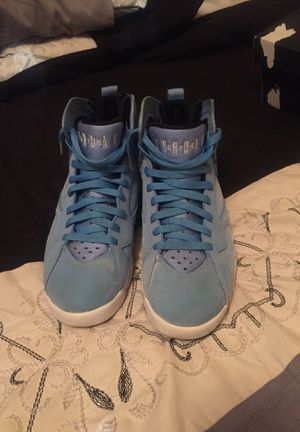 Air Jordan Retro 7 Pantone Size 9 for Sale in West Palm Beach, FL