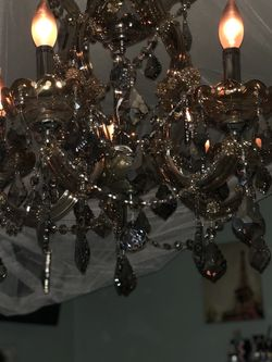 Marie Christine Chandelier for Sale in Queens,  NY