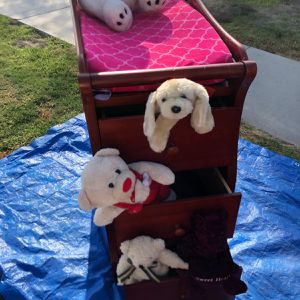 Combo Crib for Sale in Long Beach, CA