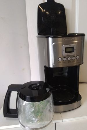 Stainless steel coffee Maker, Like New! for Sale in O'Fallon, MO