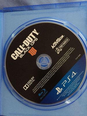 Call of duty 4 for Sale in Banning, CA
