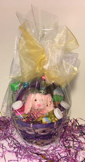 Wonder Gift Basket for Easter for Sale in Fairfax, VA
