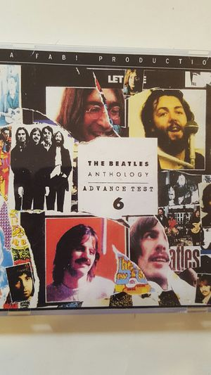 The Beatles Anthology 6 two CD set New for Sale in Richmond, VA