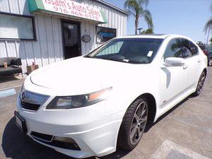 2012 Acura Tl for Sale in Sacramento, CA