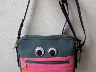 Fossil Crossbody for Sale in Seattle,  WA