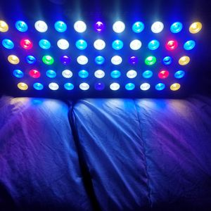 LED SALTWATER REEF LIGHT for Sale in Snohomish, WA
