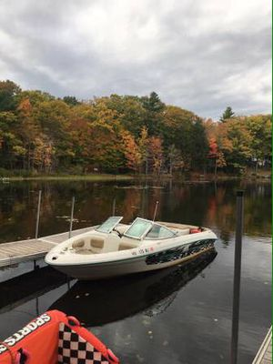97 searay 175 for Sale in Litchfield, ME