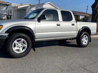 Toyota Tacoma 2004 for Sale in Los Angeles,  CA