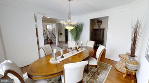 Beautiful Harverty Dining Room Set for Sale in Fort Washington, MD