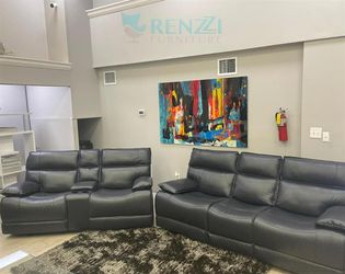 <!> Sofa set with love seat $1699 / {Financing Available} for Sale in Doral,  FL