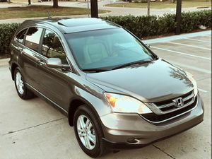 FOR SALE GOOD OFFER HONDA 2010 CRV 4 DOORS MODIFAID for Sale in Pittsburgh, PA