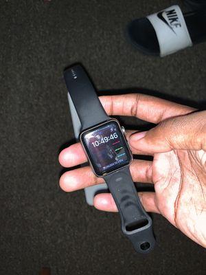 Apple watch 42mm sport for Sale in Wichita, KS