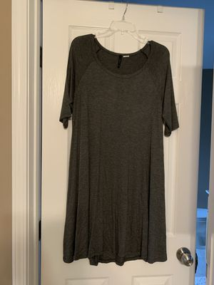 Gray New Direction Dress for Sale in Raleigh, NC