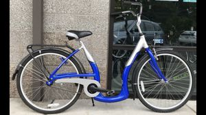 Biria Easy Boarding cruiser, step through hybrid bike for Sale in Lynnwood, WA
