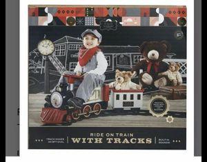 Kids ride on train for Sale in Visalia, CA