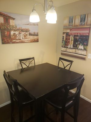 DINING ROOM SET for Sale in Chino, CA