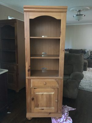 Bookshelf (two available) for Sale in Neptune City, NJ