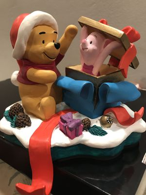 Disney Winnie the Pooh collectable for Sale in Los Angeles, CA