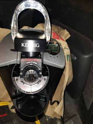 Keurig machine for Sale in Cleveland, OH