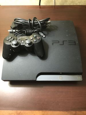 Sony PS3 for Sale in UPPR MARLBORO, MD