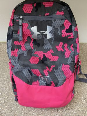 T-Ball Backpack-Under Armour JR. for Sale in Long Beach, CA