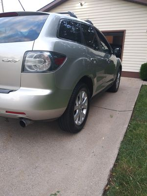 Mazda cx7 for Sale in Akron, OH