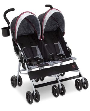 Double Stroller for Sale in Winter Haven, FL