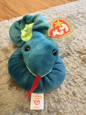 TY Beanie Babies for Sale in Portland, OR
