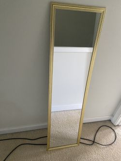 Floor mirror for Sale in Raleigh,  NC