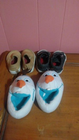 Toddler shoes for Sale in Thonotosassa, FL