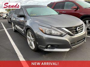 2017 Nissan Altima for Sale in Surprise, AZ
